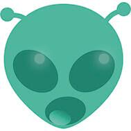 Jodler Alien